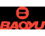 Baoyu - пополнение в семье брендов overlock.com.ua!