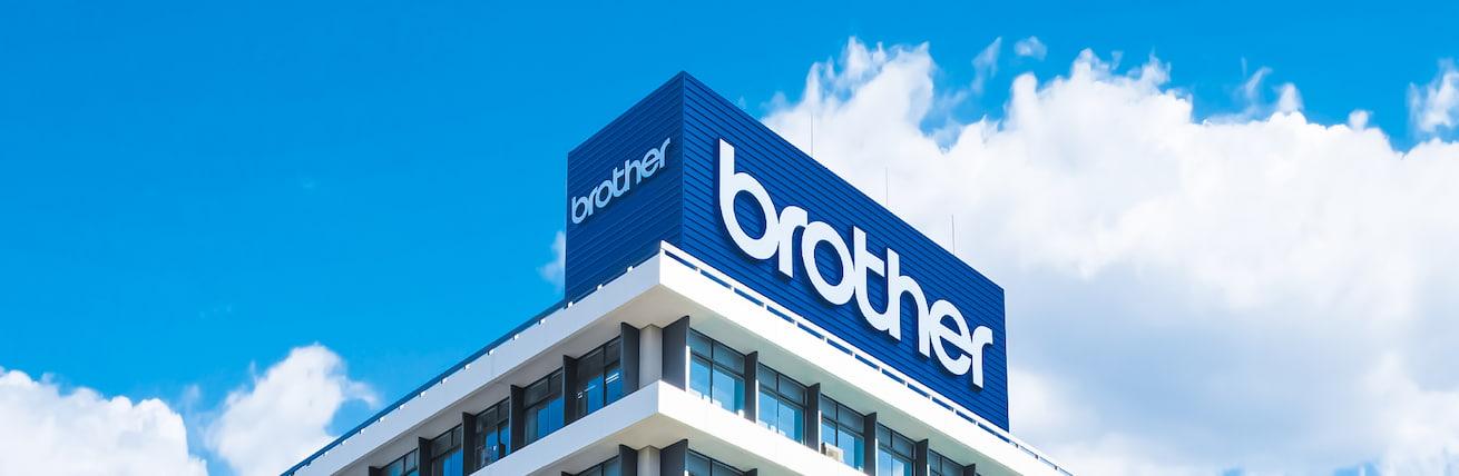 ПРо бренд Brother