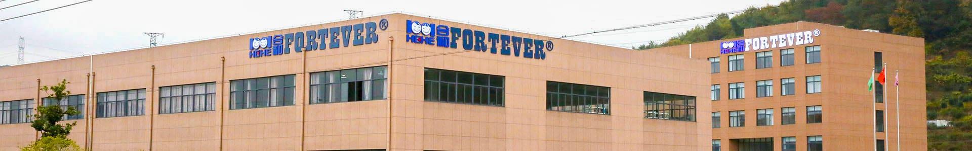 Компания Fortever