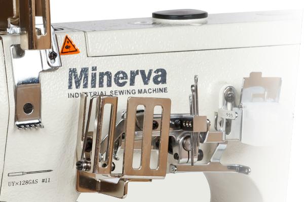 Натяг нитки Minerva