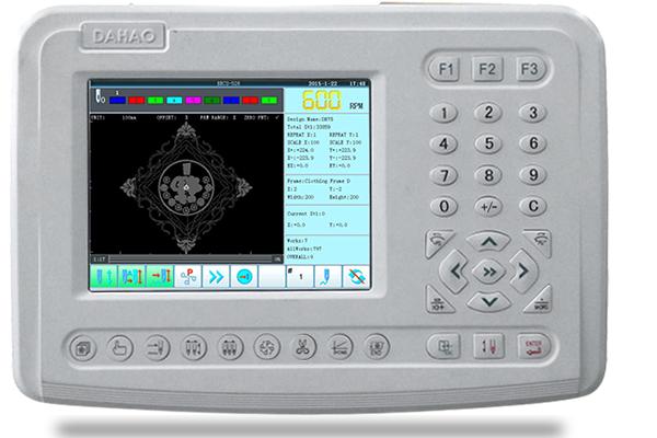 Операційна панель Maya