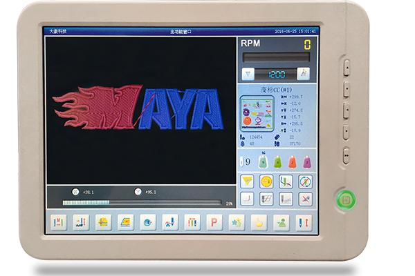 Система керування Maya