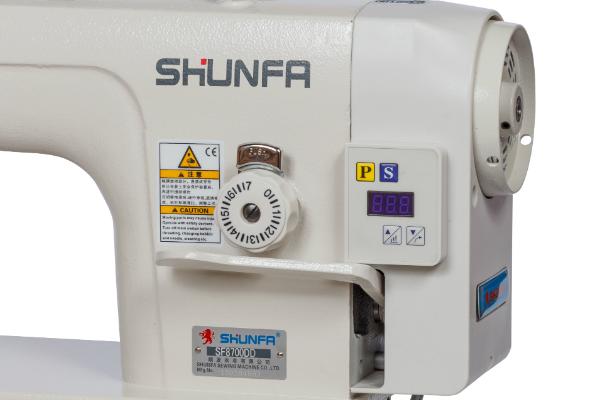 Панель керування Shunfa