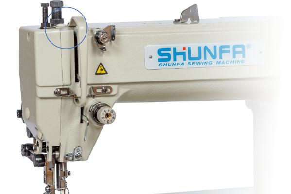 Ргулювання тиску Shunfa