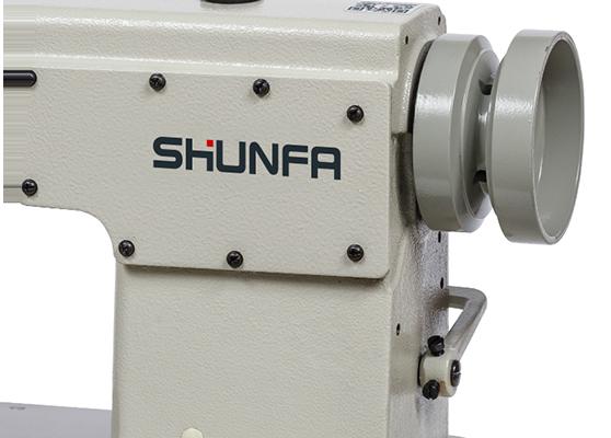 Плавний хід Shunfa