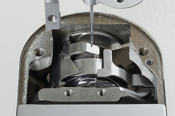Обрізка нитки Baoyu