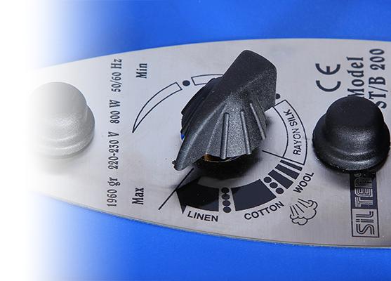 Практичний терморегулятор Silter