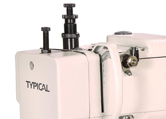 Регулятор тиску Typical