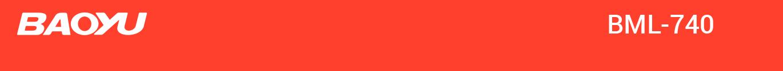Флетлок Baoyu BML-740-02-G2