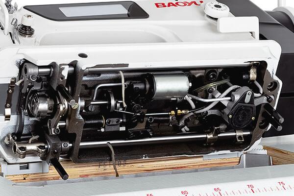 Автоматическая система смазки Baoyu