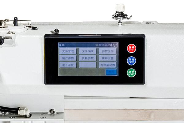 Панель керування Baoyu NEX6-4060