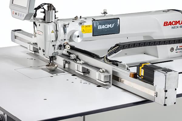 Эффективность Baoyu NEX6-4580