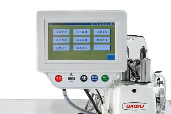 Панель керування Baoyu NEX8-90130J