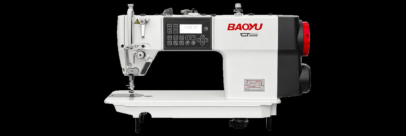 Классификация Baoyu GT-288E