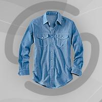 Технология пошива рубашки