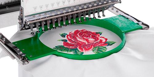 Вышивальная машина Maya TCL - 1503