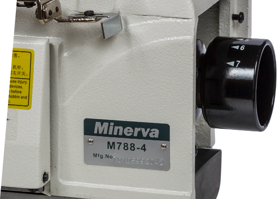 Серводвигун Minerva