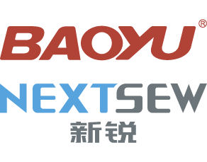 Baoyu и Nextsew - пополнение в семье брендов overlock.com.ua!
