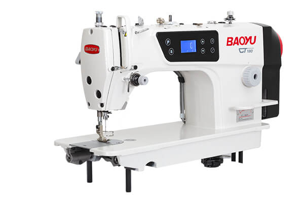 Швейная машина Baoyu GT-180