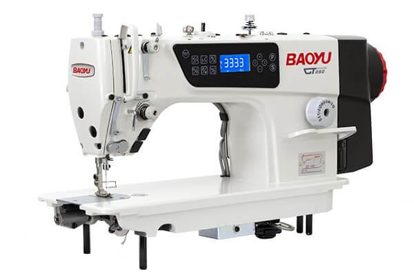 Швейная машина Baoyu GT-282-D4